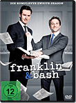 Franklin & Bash: Season 2 Box (2 DVDs)