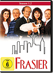 Frasier: Season 1.2 (2 DVDs) (DVD Filme)