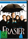 Frasier: Season 2.1 (2 DVDs) (DVD Filme)