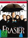 Frasier: Season 2.2 (2 DVDs) (DVD Filme)