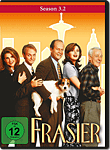 Frasier: Season 3.2 (2 DVDs) (DVD Filme)