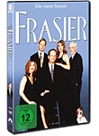 Frasier: Season 4 Box (4 DVDs) (DVD Filme)