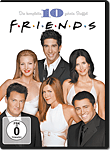 Friends: Staffel 10 Box (5 DVDs)