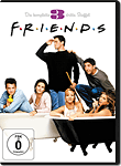 Friends: Staffel 03 Box (4 DVDs)