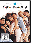 Friends: Staffel 04 Box (4 DVDs)