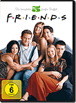 Friends: Staffel 05 Box (4 DVDs)