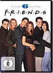 Friends: Staffel 06 Box (4 DVDs)