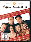 Friends: Staffel 07 Box (4 DVDs)