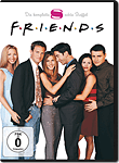 Friends: Staffel 08 Box (4 DVDs)