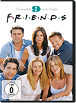 Friends: Staffel 09 Box (4 DVDs)