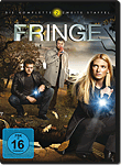 Fringe: Staffel 2 Box (6 DVDs) (DVD Filme)