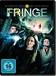Fringe: Staffel 5 Box (4 DVDs)