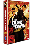 From Dusk Till Dawn: Staffel 1 Box (3 DVDs) (DVD Filme)