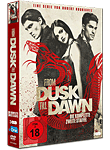 From Dusk Till Dawn: Staffel 2 Box (3 DVDs)