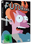 Futurama: Staffel 1 (3 DVDs) (DVD Filme)