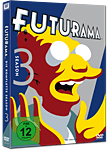 Futurama: Staffel 3 (4 DVDs) (DVD Filme)