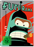 Futurama: Staffel 5 (2 DVDs) (DVD Filme)