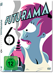 Futurama: Season 6 Box (2 DVDs)