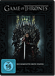 Game of Thrones: Staffel 1 (5 DVDs)