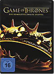 Game of Thrones: Staffel 2 Box (5 DVDs)