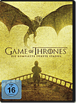 Game of Thrones: Staffel 5 Box (5 DVDs)