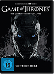 Game of Thrones: Staffel 7 (4 DVDs) (DVD Filme)