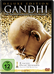 Gandhi - Deluxe Edition (2 DVDs)