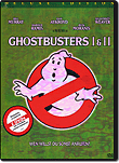 Ghostbusters 1 & 2 - Deluxe Edition (2 DVDs) (DVD Filme)