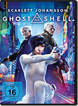 Ghost in the Shell (2017) (DVD Filme)