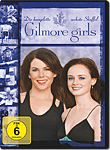 Gilmore Girls: Staffel 6 Box (6 DVDs)