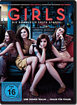 Girls: Staffel 1 Box (2 DVDs)