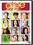 Glee: Season 1.1 (4 DVDs) (DVD Filme)