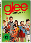 Glee: Season 2.1 (3 DVDs) (DVD Filme)