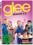 Glee: Season 2.2 (4 DVDs) (DVD Filme)