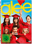 Glee: Season 3 Box (6 DVDs) (DVD Filme)