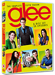 Glee: Season 5 Box (6 DVDs)