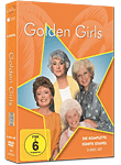 Golden Girls: Staffel 5 Box (3 DVDs) (DVD Filme)