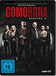 Gomorrha: Staffel 2 Box (4 DVDs)