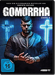 Gomorrha: Staffel 4 (4 DVDs)