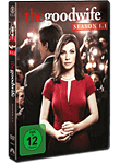 The Good Wife: Season 1 Teil 1 (3 DVDs) (DVD Filme)