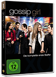 Gossip Girl: Staffel 1 Box (5 DVDs) (DVD Filme)