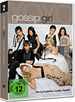 Gossip Girl: Staffel 2 Box (7 DVDs)