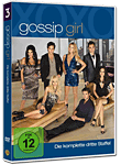 Gossip Girl: Staffel 3 Box (5 DVDs)