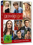 Gossip Girl: Staffel 4 Box (5 DVDs)