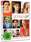 Gossip Girl: Staffel 5 Box (5 DVDs)