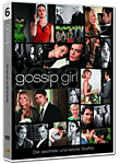 Gossip Girl: Staffel 6 Box (3 DVDs) (DVD Filme)