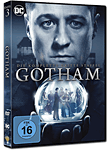 Gotham: Staffel 3 Box (6 DVDs)