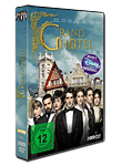 Grand Hotel: Staffel 4 Box (3 DVDs)