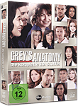 Grey's Anatomy: Staffel 10 Box (6 DVDs)