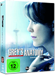 Grey's Anatomy: Staffel 11 Box (6 DVDs)